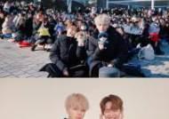 "JB J95, '홈' 활동 마무리 미니 팬미팅…""팬들 덕분에 행복"""