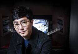 """""""뮤지컬 아이돌 직접 키우겠다""""…신춘수 오디컴퍼니 대표"""