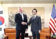 한·미 워킹그룹 2차 회의 21일 개최… 비핵화 해법 모색