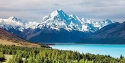[BIZ Report] 호주·뉴질랜드 대자연의 눈부신 비경 만끽