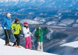 [라이프 트렌드] <!HS>홋카이도<!HE> <!HS>설경<!HE> 질주하는 스키·스노보드