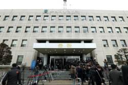 이재명 측근이 고발한 경찰간부 함바 비리, 서울동부지검에서 수사