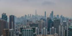 중국 광둥성 경기지표 사라졌다...대미 무역전쟁 피해 감추나?