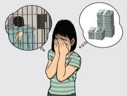 100만원, 2000만원…비슷한 <!HS>성추행<!HE>에 합의금 20배 차이 왜