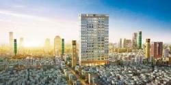 [건설·부동산] 지하철역 1분, 전세대 복층, 대형 개발호재