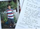 '키다리 할아버지' 아버지 부시, 10년간 필리핀 아동 남몰래 후원 알려져