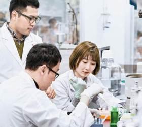 [한국 제약 산업의 도전] 지난해 해외 수출액 1000억 원 돌파…<!HS>혁신<!HE> 신약 개발, <!HS>글로벌<!HE> 네트워크 강화