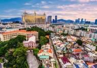 중국을 마시고 유럽을 삼키다…맛의 도시 마카오