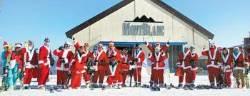 [leisure&] 크리스마스 시즌, 스키장서 즐기는 '힙합&EDM 파티'