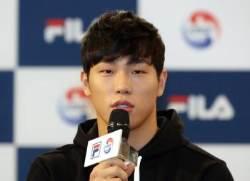 '새해 목표 세계선수권 金' 윤성빈의 꿈 기대하는 이유