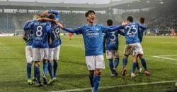 이청용, 보훔 유니폼 입고 데뷔골..팀 1-0승 이끌어