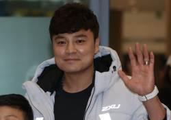 """2018시즌 마친 추신수 """"월드시리즈 나간 <!HS>류현진<!HE> 부러워"""""""