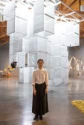 영국 테이트 미술관이 사랑하는 한국 작가, 양혜규