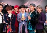 BTS, Leaders in the Age of Globalization