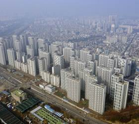 헬리오시티 <!HS>태풍<!HE>…강남 매매·전셋값 끌어내린다