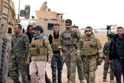 """""""지정학적 경쟁자에게 중동 넘기는 꼴"""" 트럼프 시리아 미군 철수에 서방세계 경악"""
