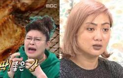 [인물 연말결산①]이영자·박나래, 방송계 女風 이끈 '돌풍의 핵'