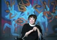 """전신마비 장애를 이긴 힘…""""예술을 통해 다시 세상에 나올 수 있었다"""""""