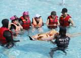 2020년부터 초등 모든 학년 생존수영 가르친다