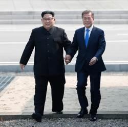 [서소문사진관] 사진으로 본 '격동(激動) 2018 한국 정치'