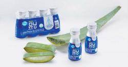 [issue&] 면역 다당체·특허 유산균 품은 발효유 … 이젠 홍삼 대신 '뮤닝'으로 면역 케어