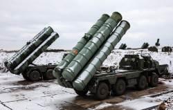 미국 보란 듯···중국, '러시아판 <!HS>사드<!HE>' 시험 발사 성공