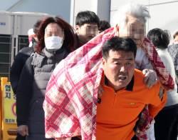 미투에서 갑질논란, 강릉까지…사진으로 돌아본 2018