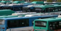 [<!HS>뉴스분석<!HE>] 시내버스 주 52시간 대책 나왔지만...기사 충원과 요금 인상이 관건