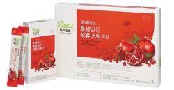 [맛있는 도전] 자연과 건강한 맛 담은 '굿베이스' … 엄선한 원료에 편리성 더해 인기몰이