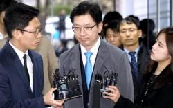 """특검 '드루킹 공모' 김경수에 징역 5년 구형…""""일탈한 정치인"""""""