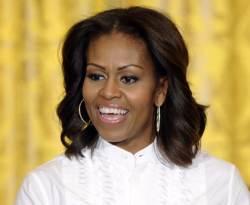 힐러리 제친 미셸 오바마 '미국인이 가장 존경하는 여성' 1위