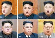"""""""남녘 겨레에 신년인사""""→""""종파오물 제거""""→""""내 책상에 핵 단추"""", 내일은?"""