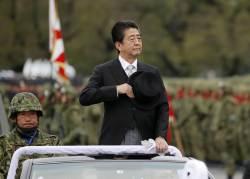 [단독] <!HS>아베<!HE>에겐 동남아보다 못한 한국···안보협력 5순위로
