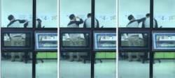 """송명빈 """"말귀를 못알아 들어""""…외주업체 보는 데서 직원 폭행"""