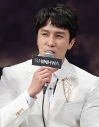 """""""정상 아니다""""…'신화' 김동완이 지적한 드라마 제작<!HS>현장<!HE>"""