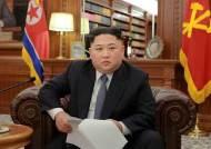 """정부 """"김정은 신년사, 비핵화 의지 환영"""""""