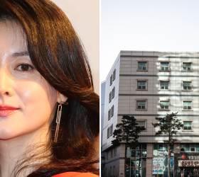 """""""배우 <!HS>이영애<!HE>, 쌍둥이 출산한 제일병원 인수에 참여"""""""