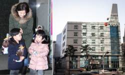 """""""쌍둥이 고향같은곳""""···폐원 위기 제일병원 인수 나선 <!HS>이영애<!HE>"""