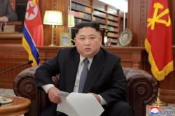 숫자와 낱말로 풀어본 북한 신년사…김일성·<!HS>김정일<!HE> 흔적 사라져