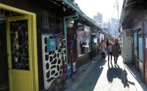 익선동, 소금산 출렁다리…한국 관광 100선 신흥 명소는?