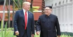 "<!HS>트럼프<!HE> ""나도 <!HS>김정은<!HE>과 <!HS>회담<!HE> 고대"", 실무 협상이 관건"