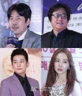 오달수·곽도원·박시후·윤은혜 영화, 2019년에 빛 볼까