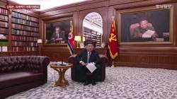 "<!HS>김정은<!HE> ""<!HS>트럼프<!HE>와 언제든 대화, 제재 땐 새 길 모색"""
