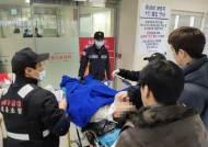 신재민, 분당서울대병원 이송…기재부 2차관 헛걸음