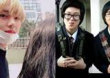 Idols Who Have Been Friends Even Before Debut