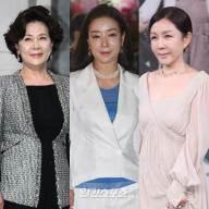 [단독]박정수·김보연·박준금, 할리우드行 예능 출연