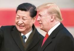 '먹구름' 가득한 새해 증시…트럼프·시진핑 담판에 '운명' 걸렸다