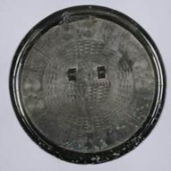 선 사이 간격이 0.3mm…고조선 청동거울의 나노기술