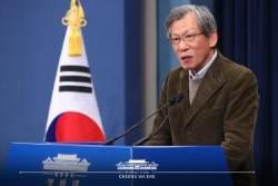 """박영선 """"대신 퇴근길 시민 만나는 광화문 대통령 보여주길"""""""
