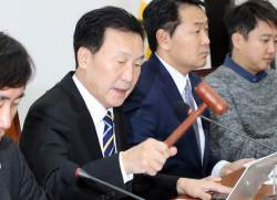 '<!HS>신재민<!HE> 논란'으로 야4당 연대 움직임…한국당은 국고손실 혐의로 고발 착수